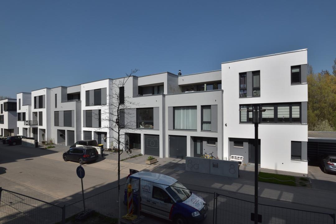 Baugemeinschaft LH6c